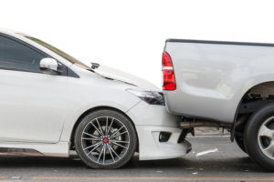 car accident lawyers, rear-end collision