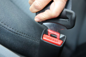 Defective seat belt accident lawyer